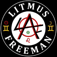 L.A.F Logo