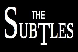SubTles Logo