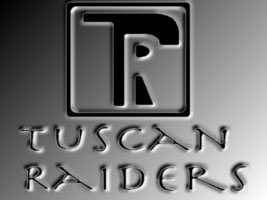 Tuscan Raiders Logo
